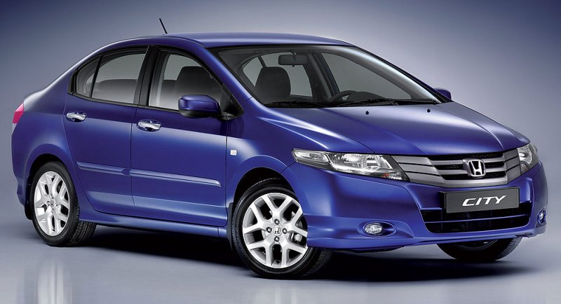 Honda-City-recall