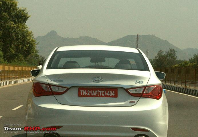 Hyundai-i45-India