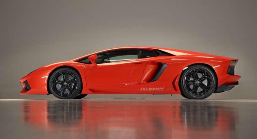 Lamborghini-Aventador-3