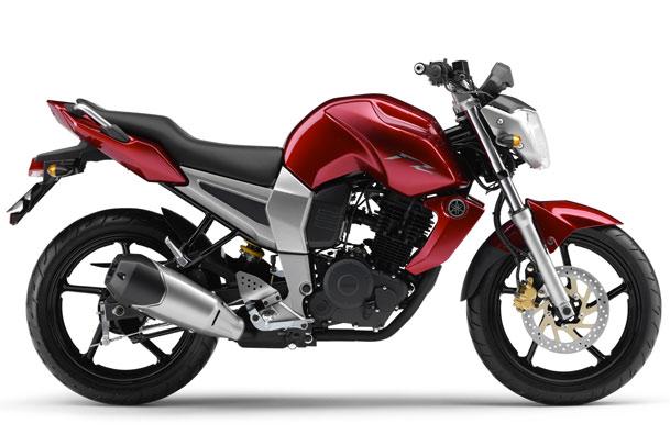 Yamaha-fz16-250