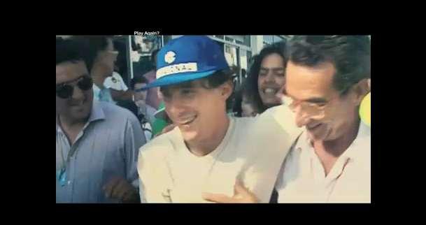 Ayerton-Senna