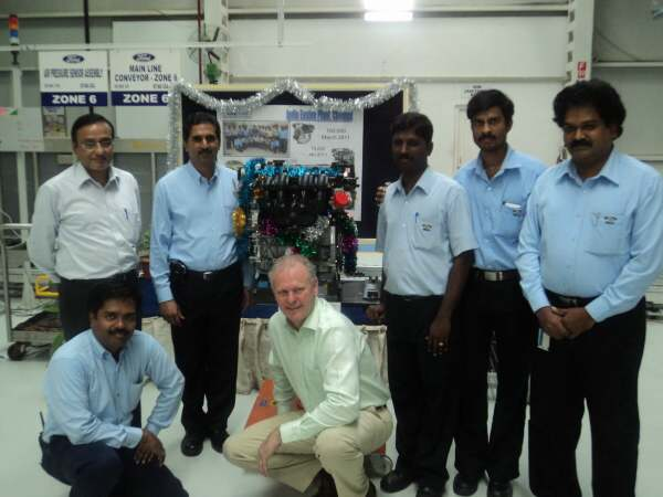 Ford-India-100000th-Engine