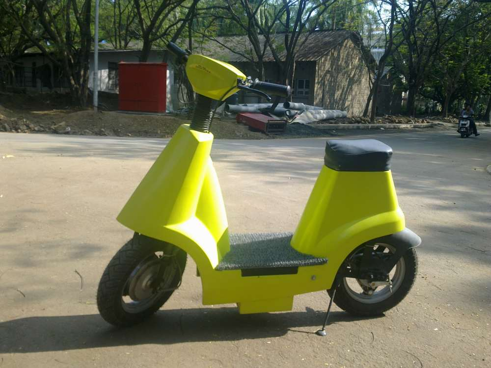 IIT-Mumbai-electric-vehicle