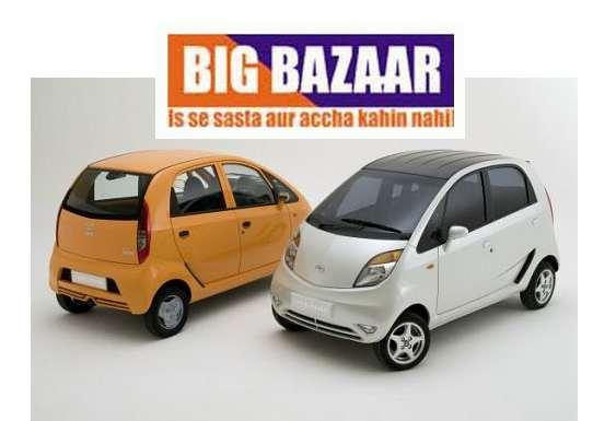 Tata-Nano-Big-Bazaar