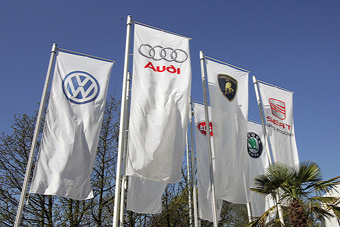 VW-group-companies