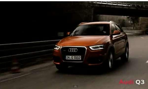 Audi-Q3-in-action