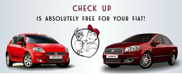 Fiat-free-check-up