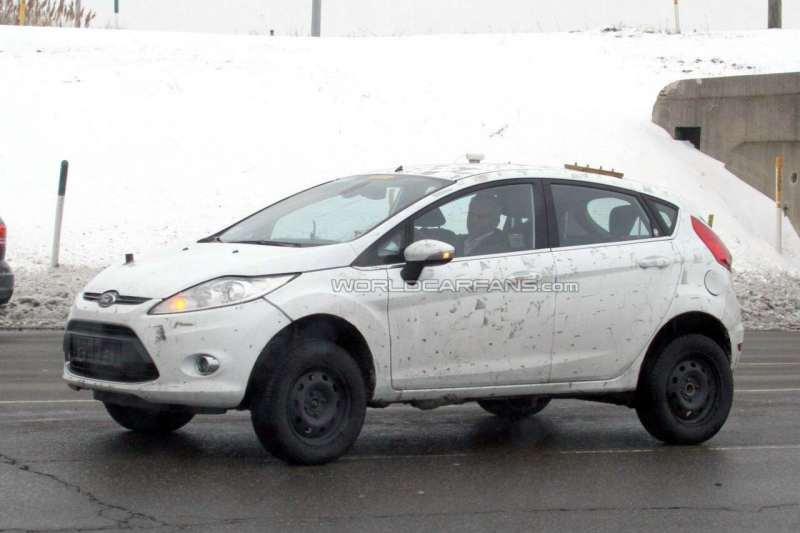 Fiesta-SUV