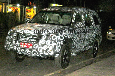 Force-SUV-Spied2