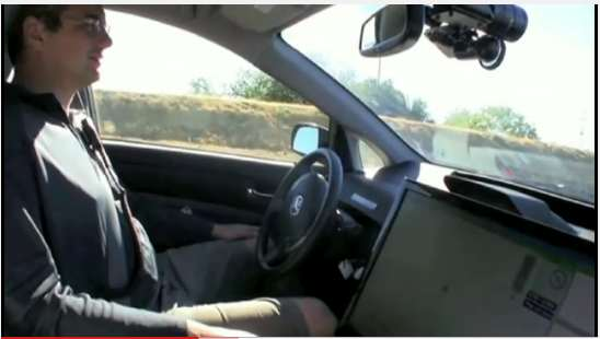 Google-auto-driven-car