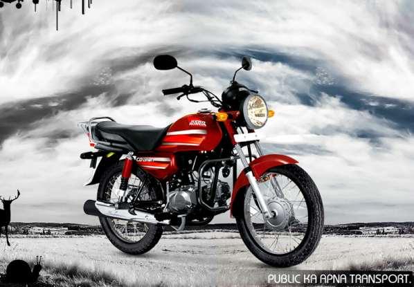 Hero-Honda-CD-Dawn