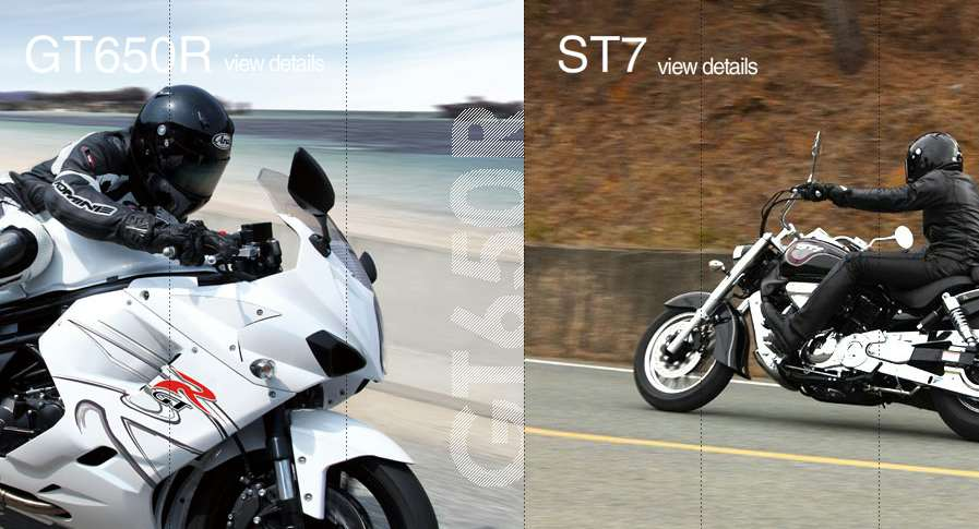 Hyosung-GT650R-and-St7