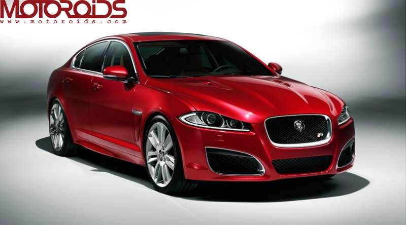 Jaguar-XFR-facelift-1