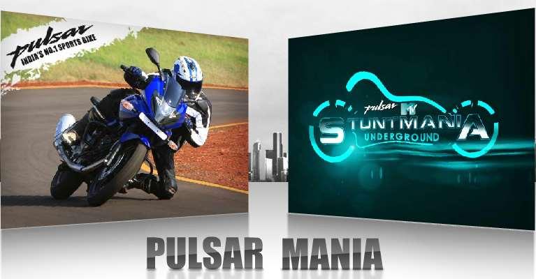 New-Pulsar-site