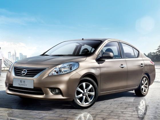 Nissan-Sunny1