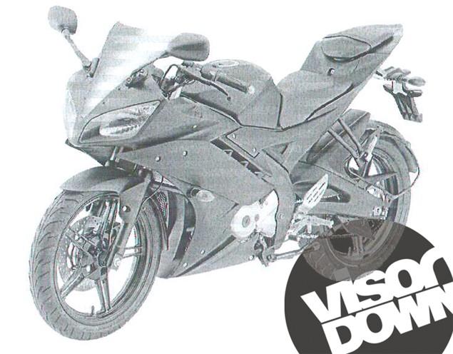 Yamaha-YZF-R250-India