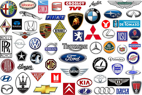 car-badges