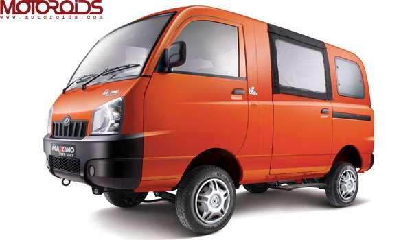 mahindra-maxximo-mini-van-front