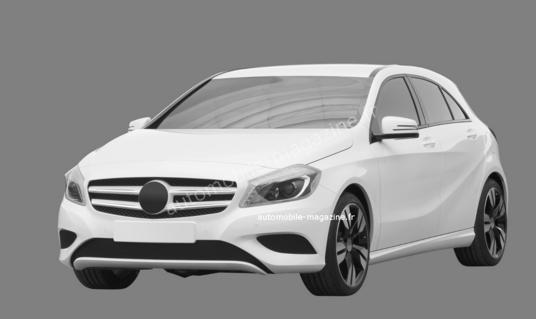 2012-Mercedes-A-Class