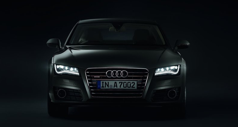 Audi India Launches A7 & RS5