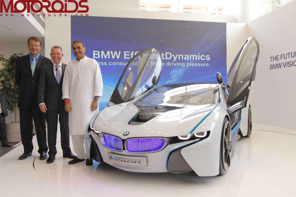 BMW-Vision-EfficientDynamics-Concept-Car