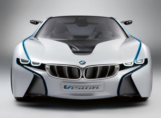 BMW-Vision-efficientdynamics2