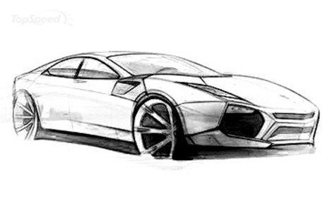 Lamborghini-Estoque-sketch