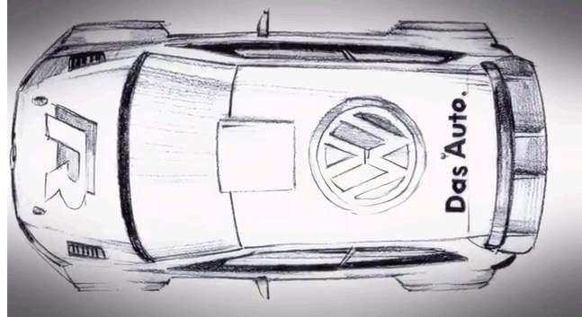 Polo-WRC-video