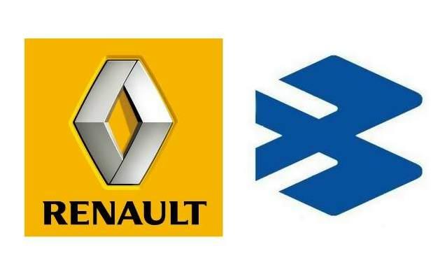 Renault-bajaj
