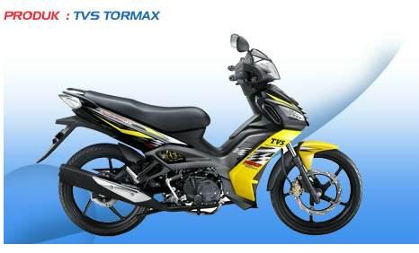 TVS-Tormax-150