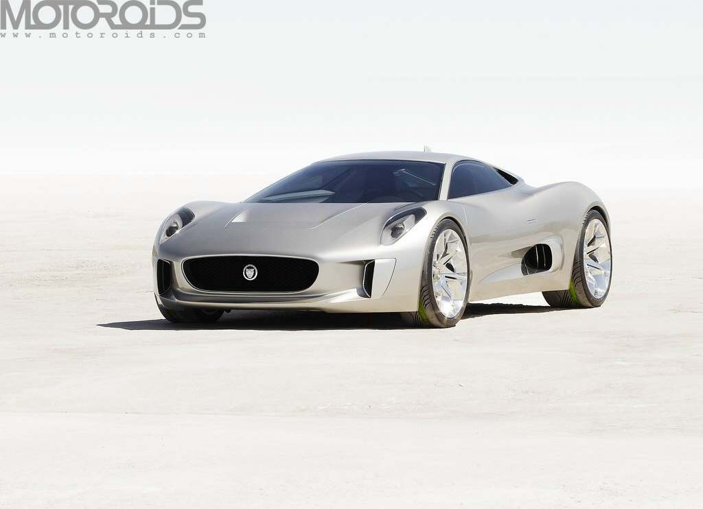 jaguar-CX-75-supercar