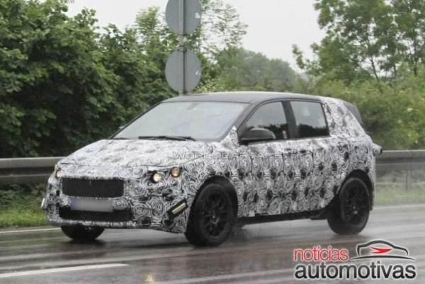 BMW-FWD-car