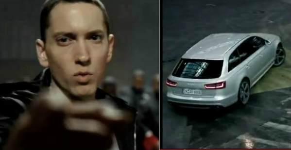 Eminem-Audi-A6jpg