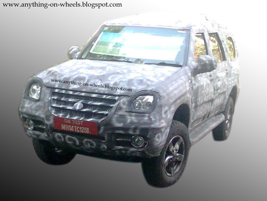 Force-Motors-SUV-front