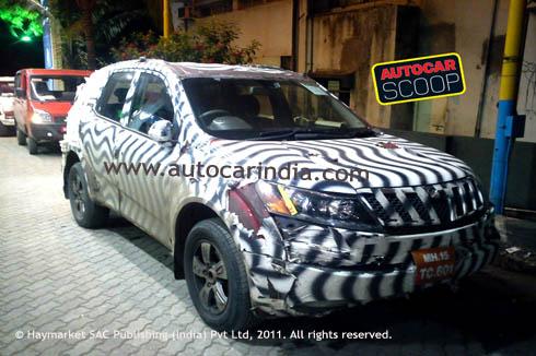Mahindra-World-SUV