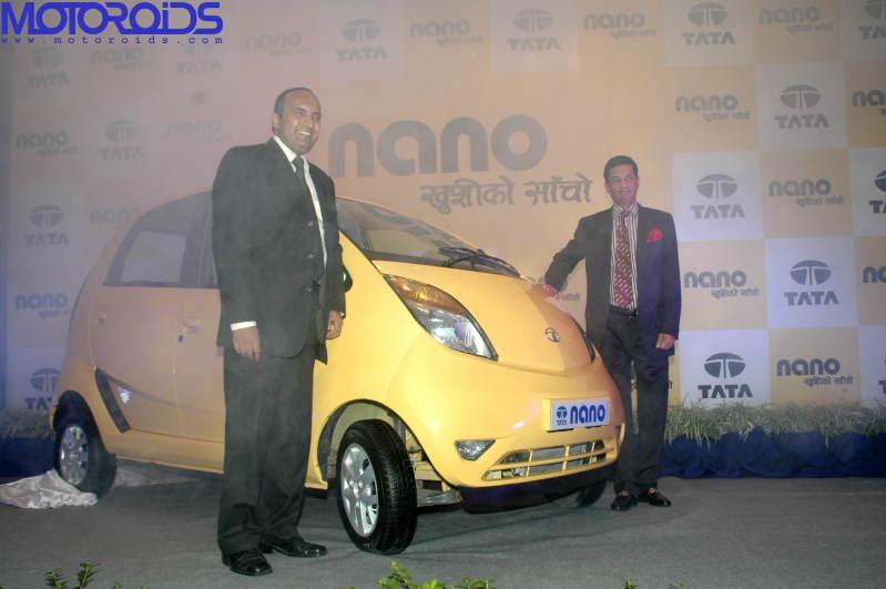 Nano-launch-in-Nepal