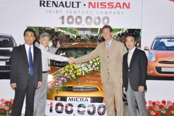 Nissan-India_100000-Micras_01