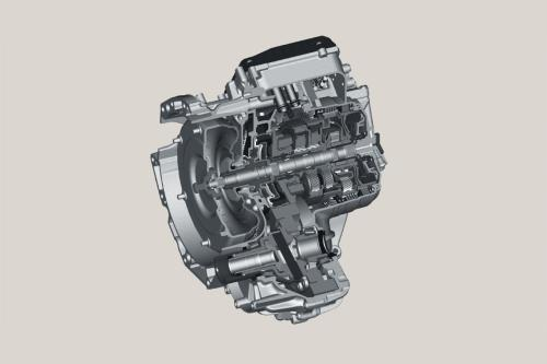 ZF-Nine-speed-Automatic