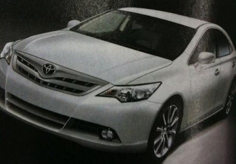 2012-Toyota-Camry-first-picture