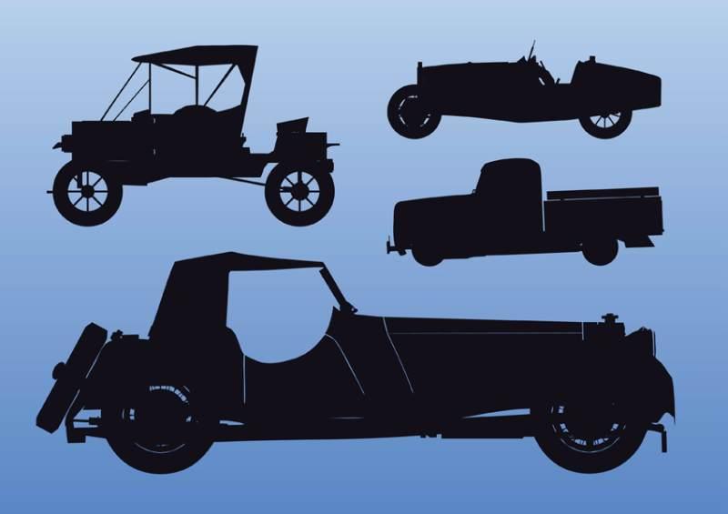Cars-segments