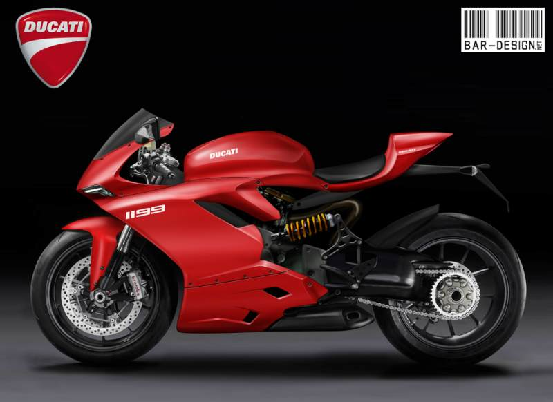 Ducati-1199