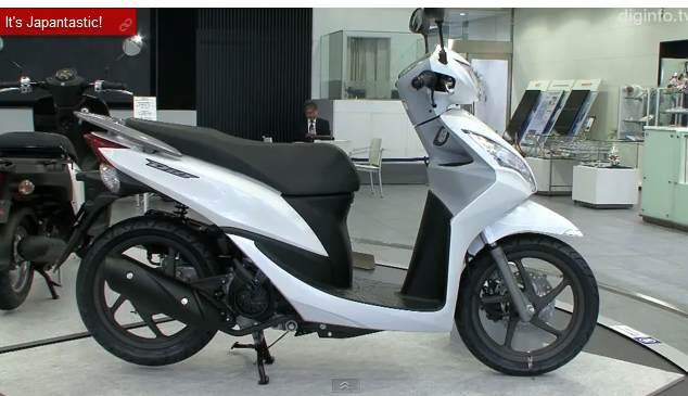 Honda-Vision-Dio-110