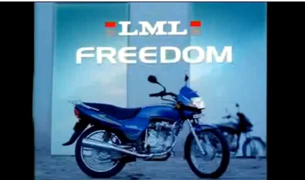 LML-Freedom