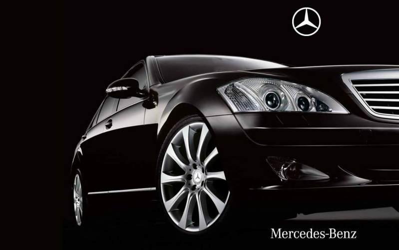 Mercedes-Lease