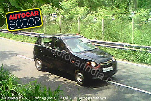 New-Maruti-800