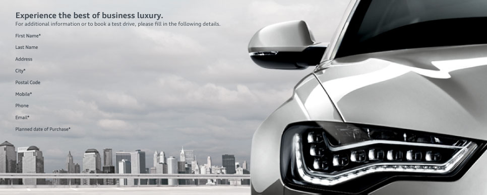 new-Audi-A6-India
