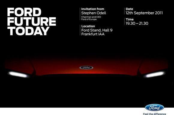 Ford-Frankfurt-2011-teaser