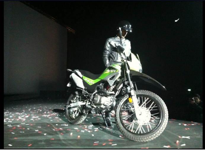Hero-Impulse-bike