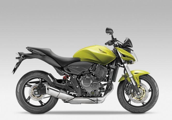 Honda-Hornet