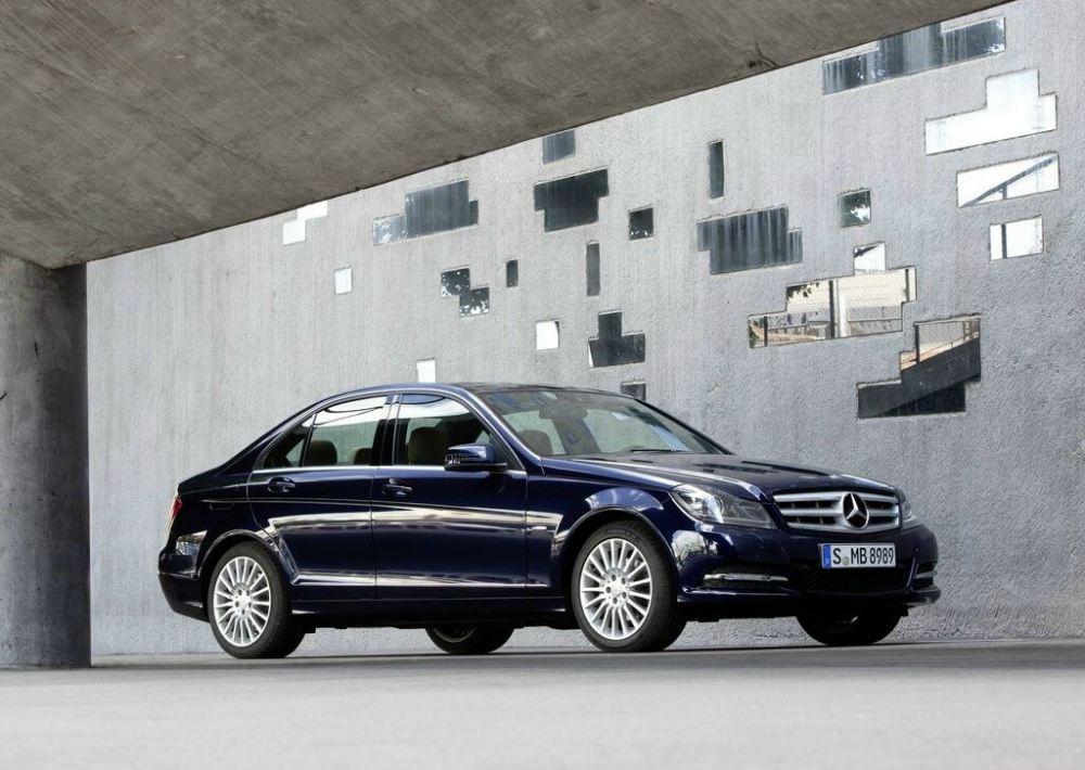 New-2012-C-class-1